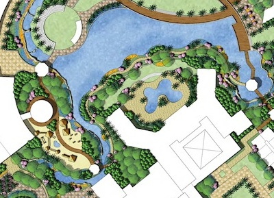 Creative Innovations Landscape And Design