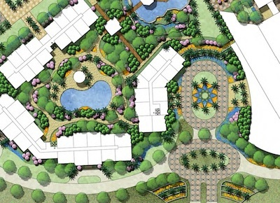 Innovations Design Group Landscape Architects Lakeside